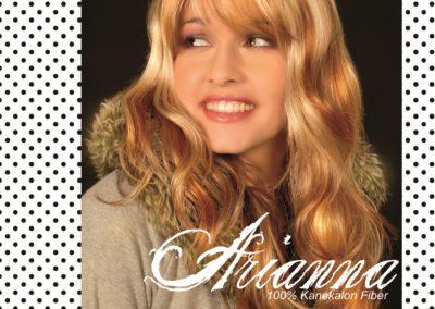 parrucca+Arianna