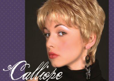parrucca+Calliope