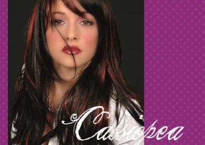parrucca+Cassiopea