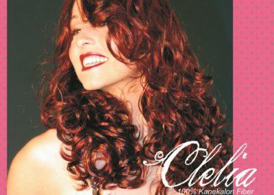 parrucca+Clelia