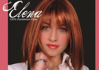 parrucca+Elena