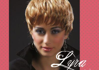 parrucca+Lyra