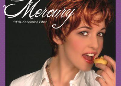 parrucca+Mercury