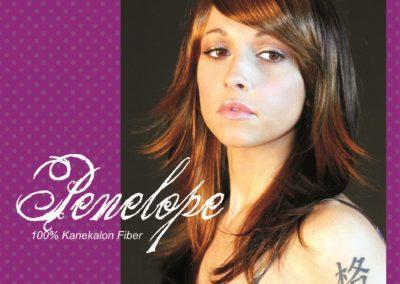 parrucca+Penelope