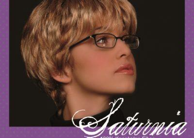 parrucca+Saturnia