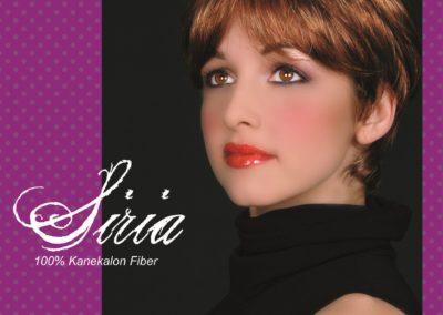 parrucca+Siria